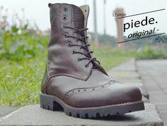 Sturdy brown safety  Harga : 320. 000 Include box.harga belum termasuk ongkir  Info order  Line : baneshop Wa   : 0853-2030-4422 Bbm : 5F83C00E Brand local bandung indonesia