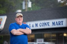 Fairmont convenience store owner says IRS unfairly seized more ...