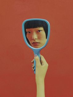 Nhu Xuan Hua Fashion Pictorial Photographs – Fubiz Media