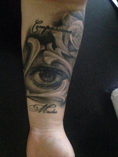 My 10th tattoo