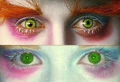 Mad Hatter makeup… slightly different by Gonna try to do… - Rosenmontag Mad Hatter Cosplay, Mad Hatter Diy Costume, Mad Hatter Makeup, Mad Hatter Tea, Mad Hatters, Costume Halloween, Diy Costumes, Creepy Costumes, Kid Halloween