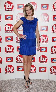 Charlotte Hawkins, Wallpaper Maker, T Tv, Choice Awards, Choices, Celebs, Summer Dresses, Women, News