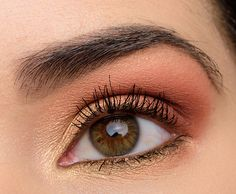 Here's a look featuring ColourPop's Take Me Home palette!
