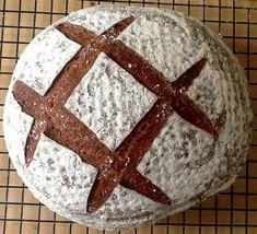 """Click here  for the English version of this post                     Als ich - von einem echten """"Breaking Bad Bread""""-Erlebnis angestachel..."""