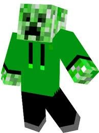 Best Mobs Skins Minecraft Images On Pinterest Minecraft - Skins fur minecraft creeper