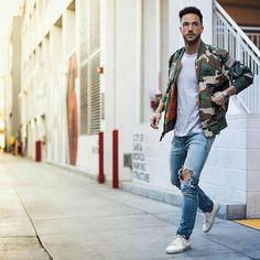 27955624327bb 10 meilleures images du tableau Veste camouflage | Camouflage ...