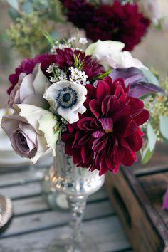 Fig and Plum Wedding Inspiration Shoot | Erica B Photography | Bridal Musings Wedding Blog 7