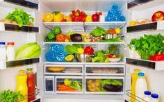 Ποια φρούτα και λαχανικά δεν πρέπει να βάζετε στο ψυγείο…