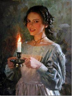 Natalie Portman - Celebrities in Renaissance