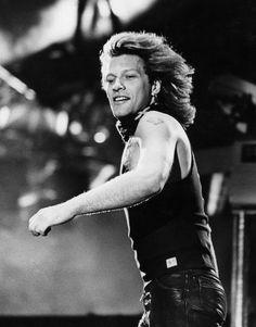 Jon Bon Jovi - 1990
