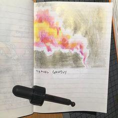 Travel gently
