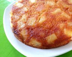 Gâteau à l'ananas : http://www.cuisineaz.com/recettes/gateau-a-l-ananas-84936.aspx