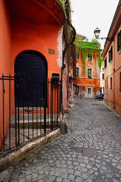 Primavera #Barilla en Italia Luce naranja mecanica XD