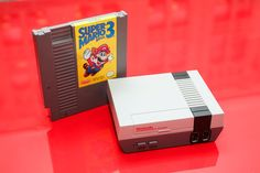 A bundle of classic games with its own controller equals one of the best little gifts of the year. Nintendo Nes Classic Edition, Bit Box, Play Online, Little Boxes, 8 Bit, Little Gifts, Childhood Memories, The Originals, Games