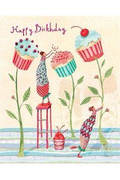 Happy Birthday Flowers Cliparts, Stock Vector And Royalty Free Happy Birthday Flowers Illustrations Happy Birthday Ecard, Happy Birthday Flower, Happy Birthday Messages, Happy Birthday Images, Happy Birthday Greetings, It's Your Birthday, Card Birthday, Bday Cards, Illustration