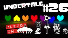 Joe Budden's Laboratory - Undertale #26 - True Pacifist Run Welcome to Undertale on Blerds Online! Jordan & Jaryn run this series as they traverse through the monster world in hopes of going back home to the surface. In this episode Joe Budden tells us everything that isn't real hip hop. A penis touches Pablo. We fight absolute abominations of Alphys's creation. It's a horror game now. Subscribe for more. Like favorite and comment for faster uploads. Share with friends to help grow the…
