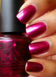 $7 OPI The One That Got Away - Discontinued HTF BN Never Used