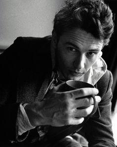 James Franco Photographed by Andreas Laszlo Konrath, 2010
