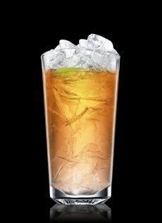 Absolut Vanilia Iced Tea