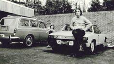 Star Power: Carl Sagan's 1970 Porsche 914 - http://barnfinds.com/star-power-carl-sagans-1970-porsche-914/