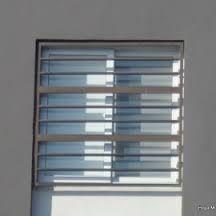Resultado de imagen para protector de ventanas minimalista