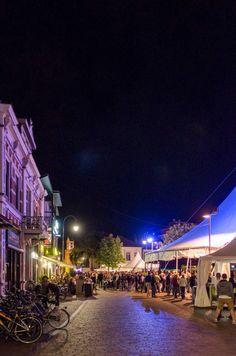 Volksfeest2014