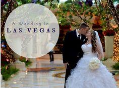 A Wedding in Las Vegas North America, Las Vegas, Road Trip, Posts, Wedding Dresses, Blog, Bride Dresses, Messages, Bridal Gowns