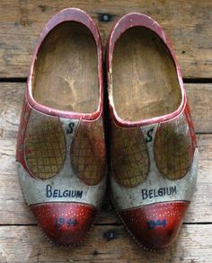 Wooden Clogs, Wooden Shoe, Tap Shoes, Dance Shoes, World War Ii, Sport Outfits, Carving, Trending Outfits, Unique Jewelry