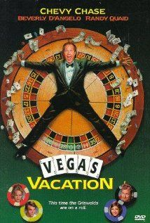 [CDATA[Vegas Vacation (DVD) (WS)/pThe Griswolds are back! Poised to prove that even the best-laid plans can unravel into hilarious misadventures, the ill-fated family heads for hijinx, high times, high rollers--and a Vegas vacation. Vacation Movie, Vegas Vacation, Beverly D'angelo, National Lampoons Vacation, Casino Movie, Cinema Movies, Comedy Movies, 1990s Movies, Movie Sequels