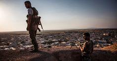 Na linha de frente do conflito sírio, há pouco espaço para escrúpulos e o vale-tudo impera - Notícias - UOL Notícias