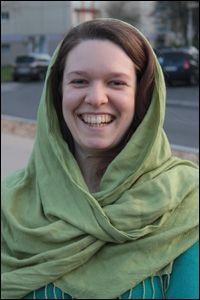 Covering Testimony: Caroline M. | The Head Covering Movement