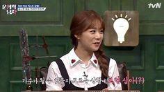 KARA's Seungyeon reveals she had studied to become a doctor   http://www.allkpop.com/article/2015/05/karas-seungyeon-reveals-she-had-studied-to-become-a-doctor