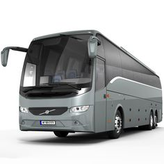 Volvo 9900 Model available on Turbo Squid, the world's leading provider of digital models for visualization, films, television, and games. High Deck, Luxury Bus, Bus Coach, S Car, Busses, New Trucks, Vector Pattern, Volvo, Vibrant