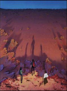 Lupin Ⅲ:The Secret of Mamo