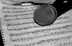 "Ashleigh's Music Corner: ""Music Sounds Different to the One Who Plays it. Singing Lessons, Singing Tips, Songs Everyone Knows, Musical Theatre Songs, Singing Course, Online Music Lessons, Who Plays It, Music Corner, Blue Song"