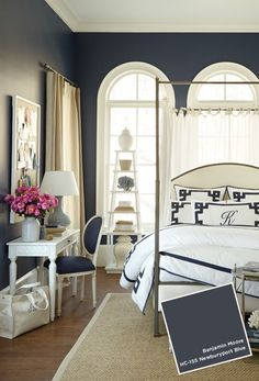 Benjamin Moore Paint Colors in Ballard Design - Can They Be Trusted? - The Decorologist