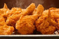 Pollo KFC - Recetízate