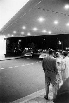 Riviera, Las Vegas, 1955 | Loomis Dean