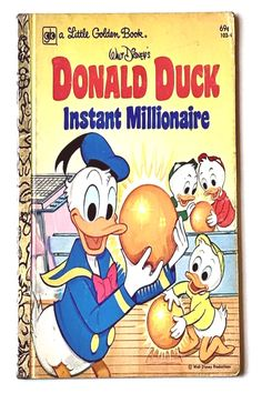 Vintage Junkie on March 20 can find Christmas gift ideas and more on our website.Vintage Junkie on March 20 2020 Christmas Wrapping, Christmas Gifts, Little Golden Books, Donald Duck, Walt Disney, Valentines, Comics, March, Gift Ideas
