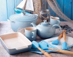 Amazon.com: Le Creuset Revolution Silicone Spatula Spoon, Cherry: Kitchen & Dining
