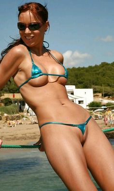 1000+ images about Cml TO on Pinterest | Camel, Toe and Micro bikini