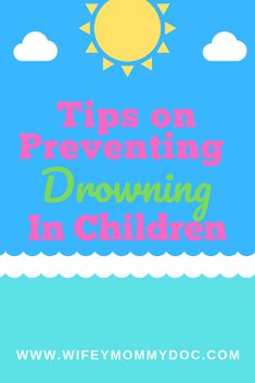 Prevent drowning in children by reading about the updated American Academy of Pediatrics recommendations on drowning prevention. Parenting Done Right, Parenting Teenagers, Parenting Advice, Working Mom Schedule, Working Mom Tips, Swimming Benefits, Swimming Tips, Teach Kids To Swim, American Academy Of Pediatrics
