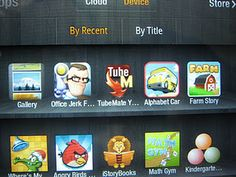 How to get you tube videos on the kindle fire!