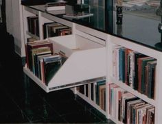 Fantastic Shelf Storage Furniture Ideas 63