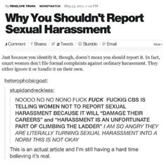 This is completely unacceptable. There are no words to describe how horrific this is. This is exactly why the world needs feminism. I'm literally crying I cant believe this is the world I live in Intersectional Feminism, Words To Describe, Patriarchy, Faith In Humanity, Statements, Along The Way, Social Justice, Human Rights, Social Issues