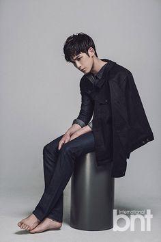 FY! Park Ki Woong (박기웅)