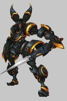 Pokemon x Gundam