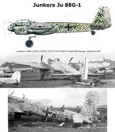 Junkers Ju 88G-1