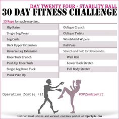 Beachbody Squishy Ball Exercises : 1000+ images about #OPZombieFit on Pinterest Zombies, Beachbody and Bodybuilding