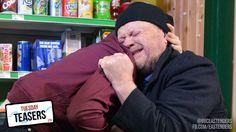 (1) BBC EastEnders